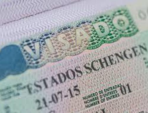 Tratado Schengen